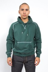 POP Trading Company Logo hooded Sweat
