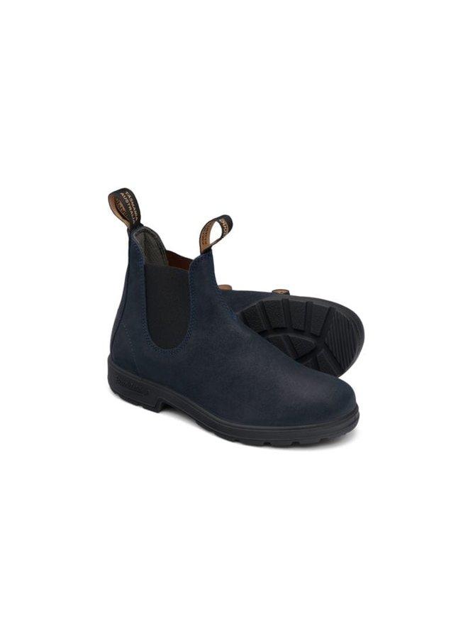 Chelsea boot 1912