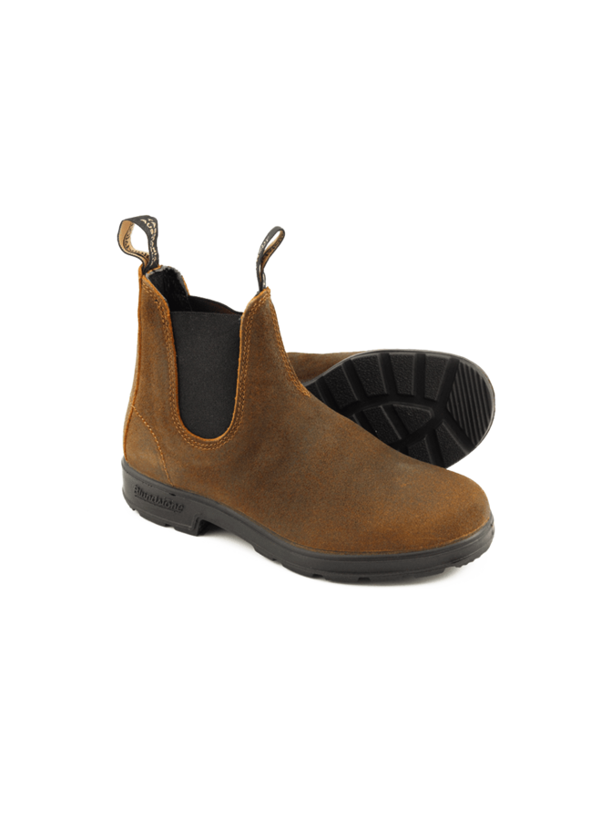 Chelsea Boot 1911