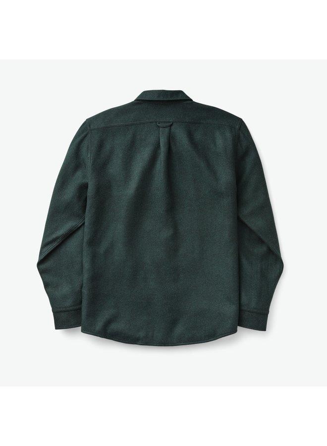 Northwest wool shirt