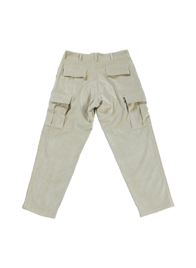 S Trousers cargo