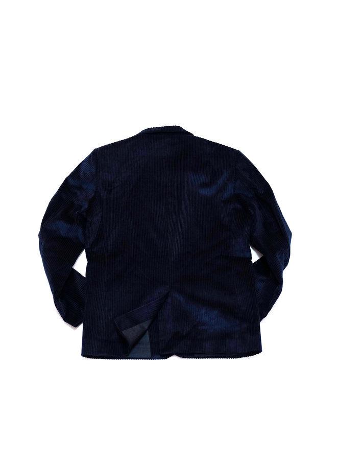 Simple jacket (blazer)