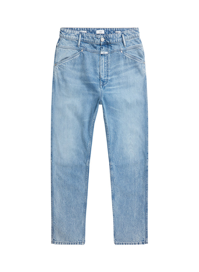 x- lent tapered jean