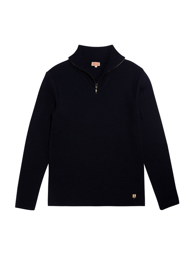 Pull 'Guisseny' Heritage Homme