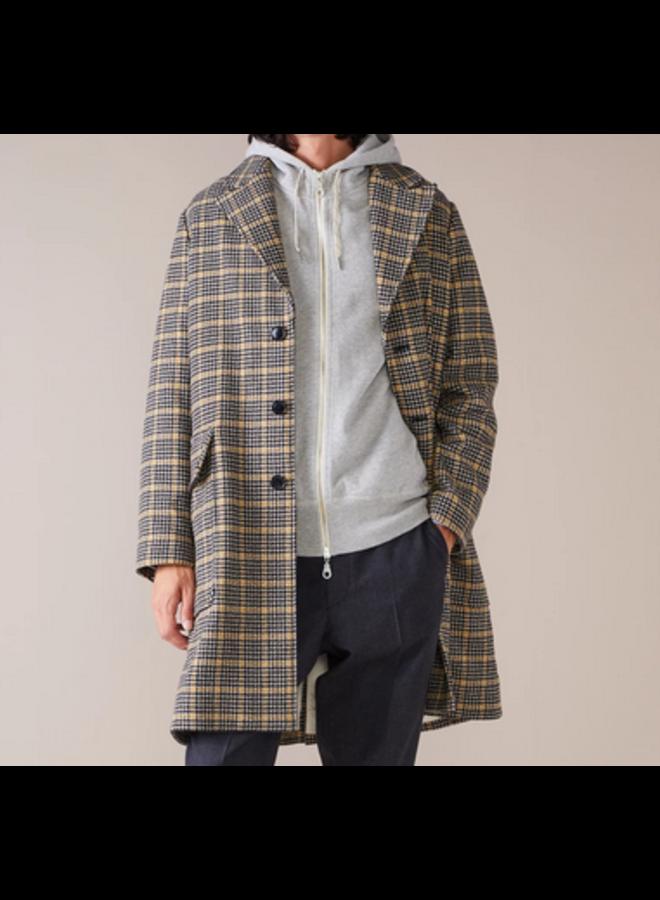 Coop coat