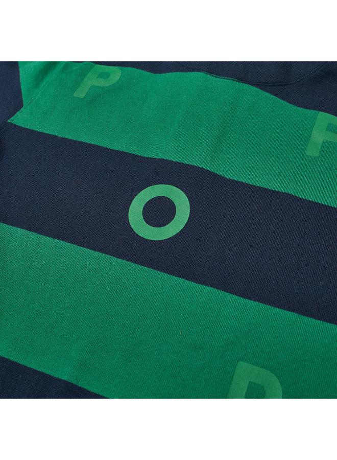 Logo rugby shirt