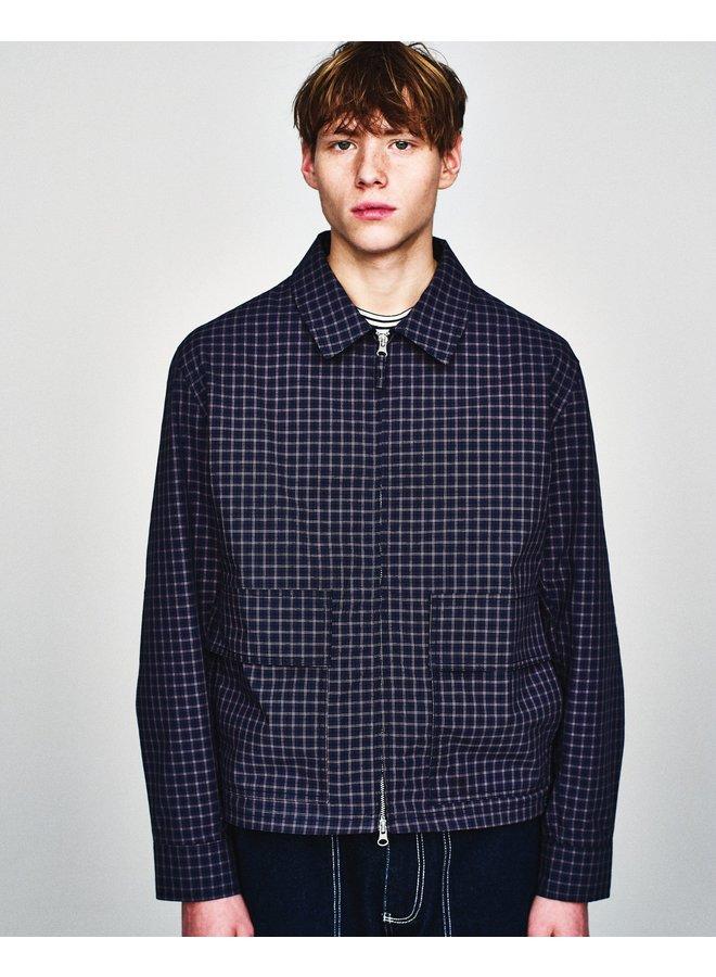Fullzip jacket