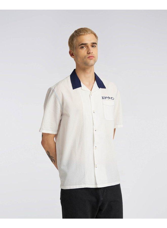 Katakana crew shirt