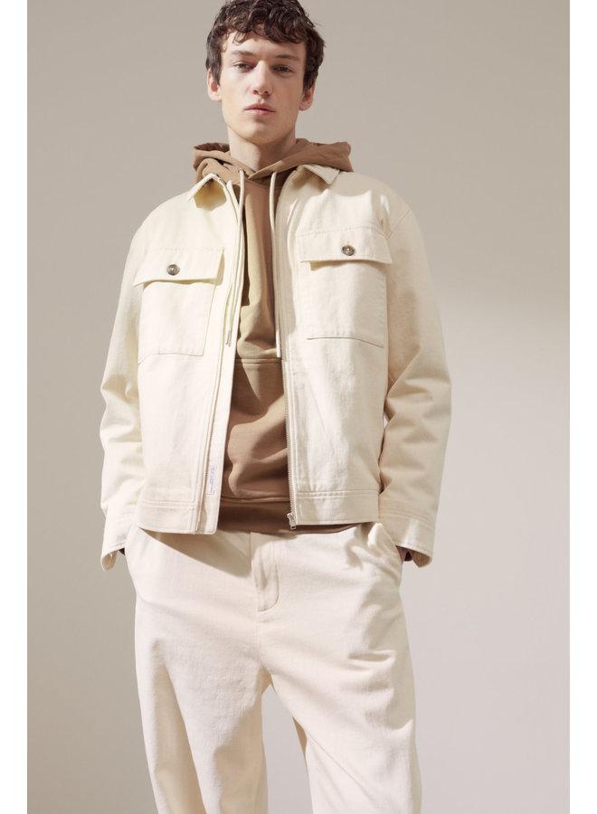 2 pocket jacket