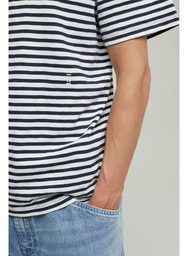Classic stripe T-shirt