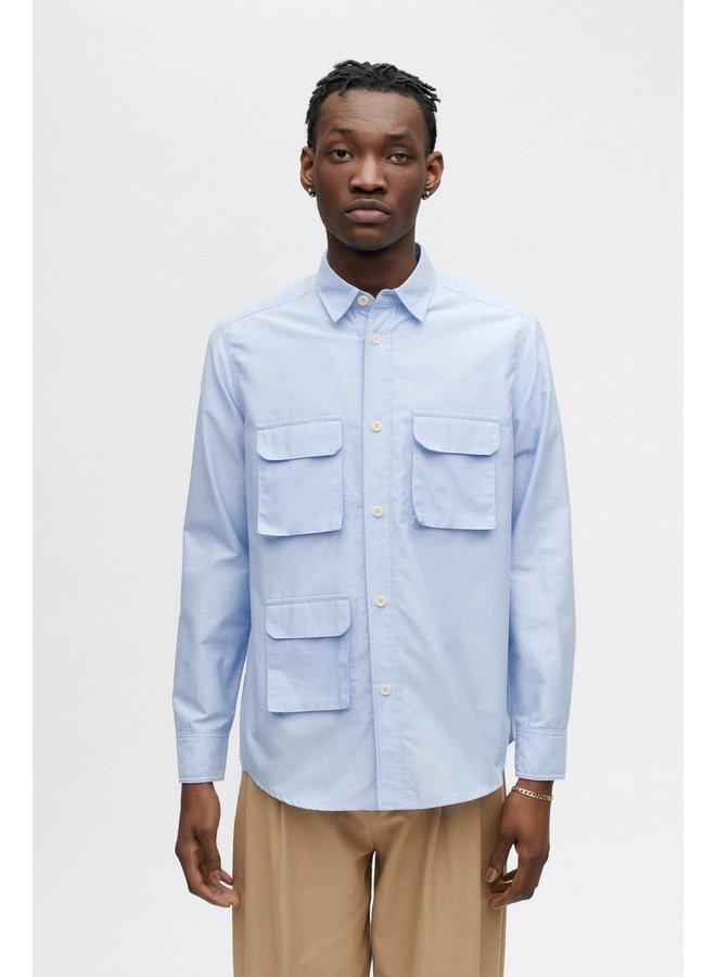 Mayon shirt