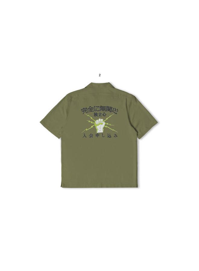 Autonomous Shirt