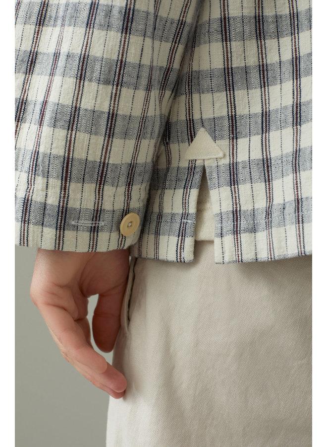 Pull-over shirt