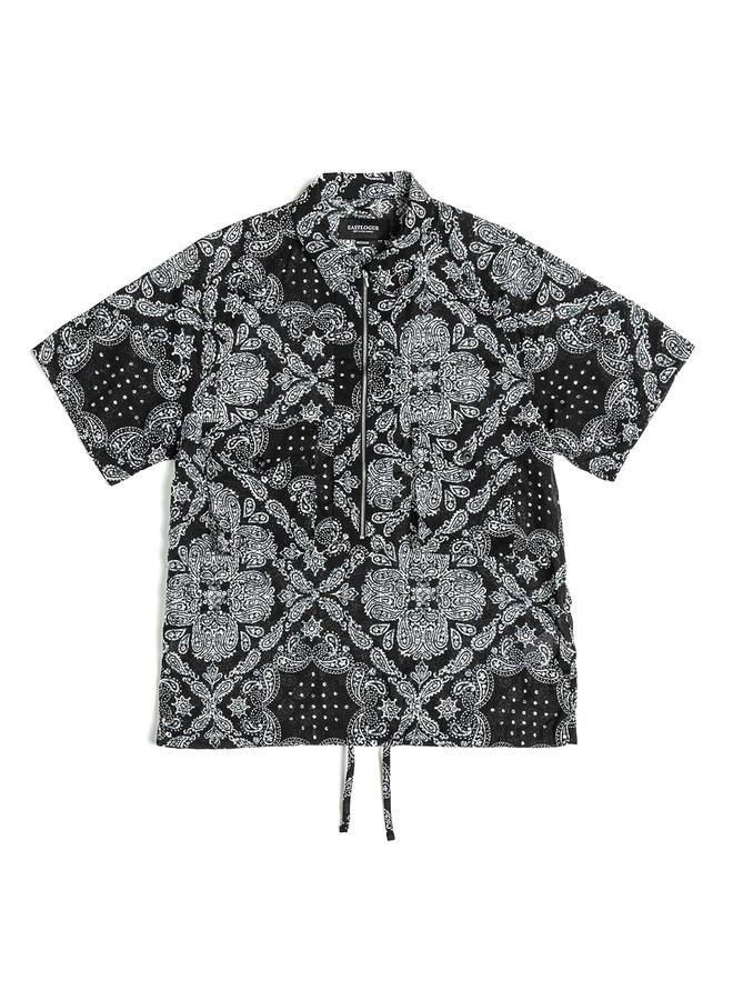 Shirt Paisley