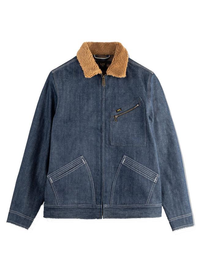 101 91B Jacket dry