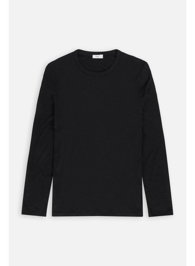 Cotton Cashmere longsleeve