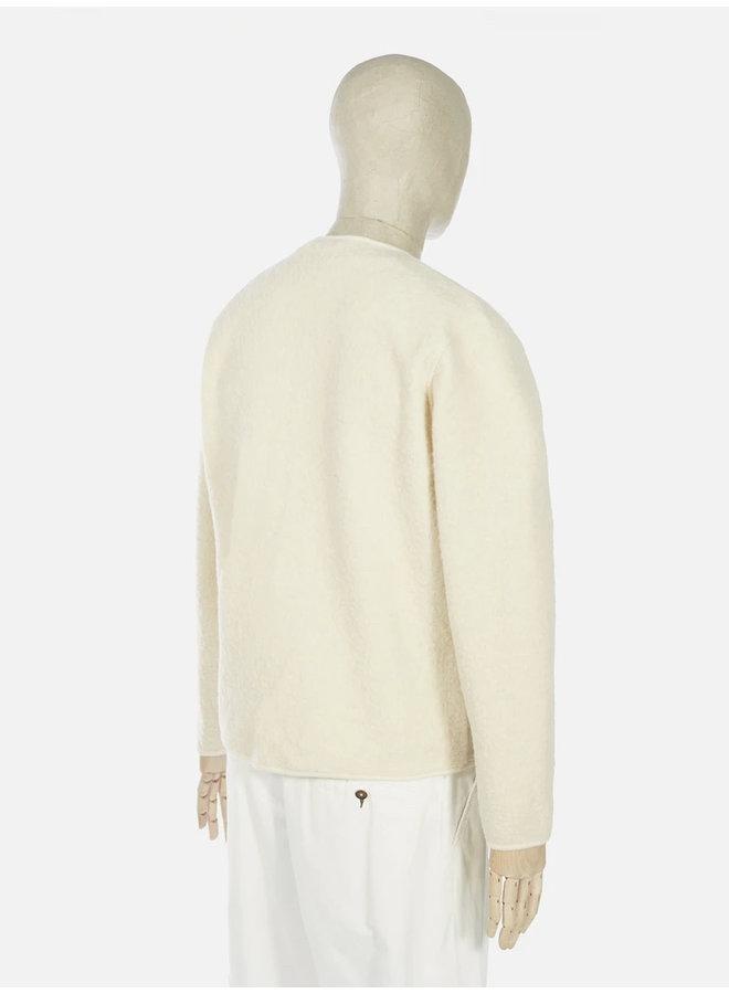 Zip liner jacket