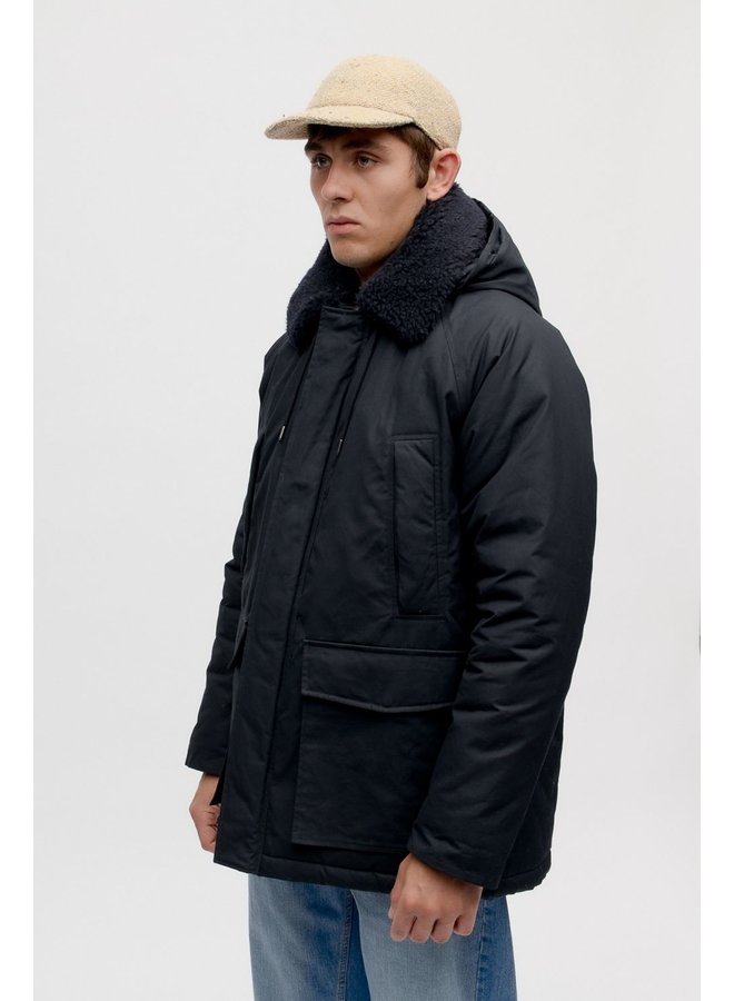 Gori jacket - waxed