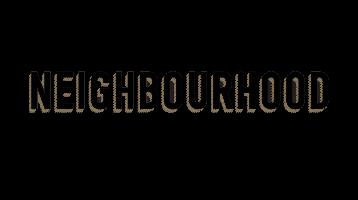 Neighbourhood   Shop Your Men's Essentials Online