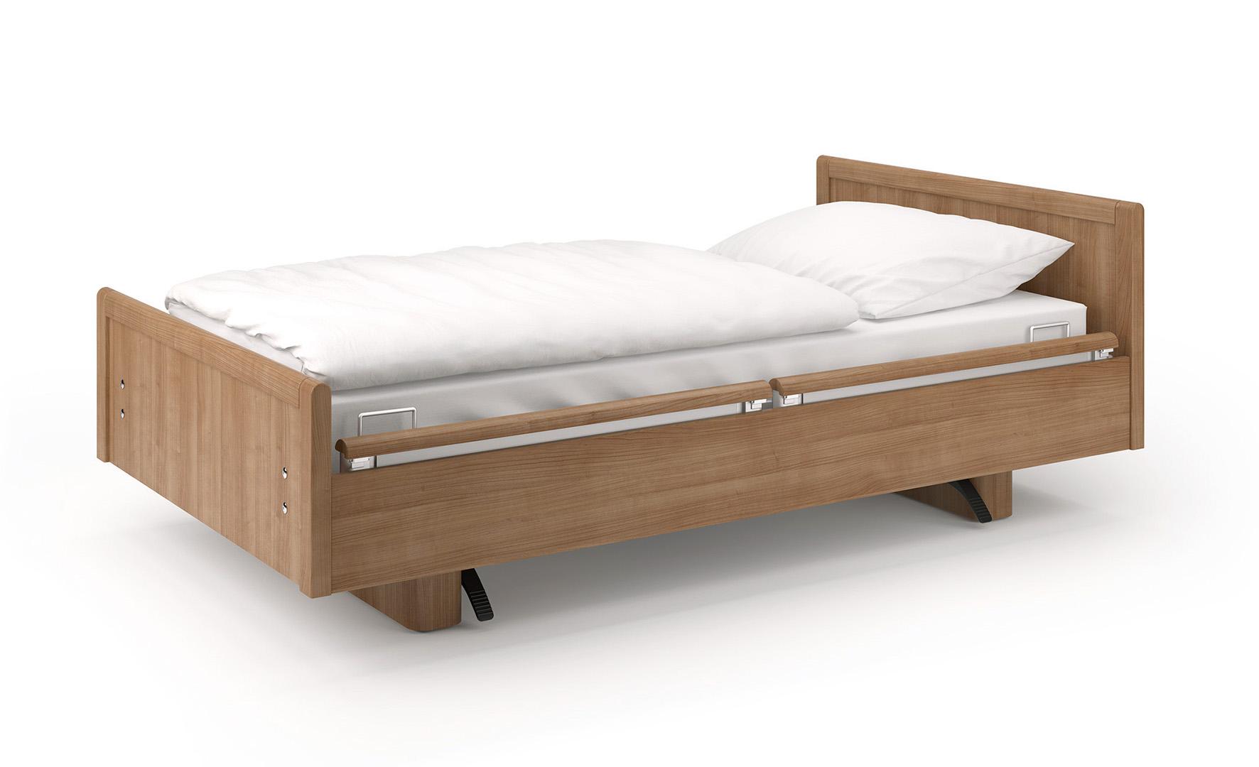 Das Pflegebett für Zuhause - BonCasa