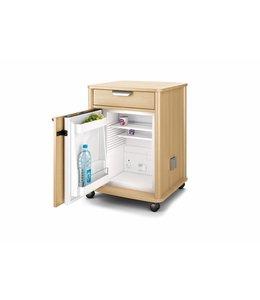 Nachttisch mit Kühlschrank - vivo 2-k