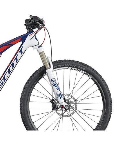 Scott el sykkel