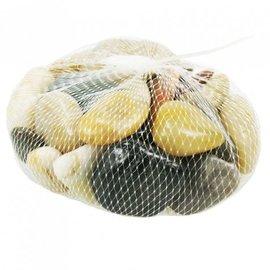 SEAURCO Mixed Polished Pebbles 1kg