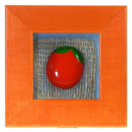 Fruit Picture Asst 9x9cm