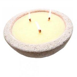 Pumicebowl Candle 36cm