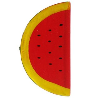Painted Fruit Melon 8cm