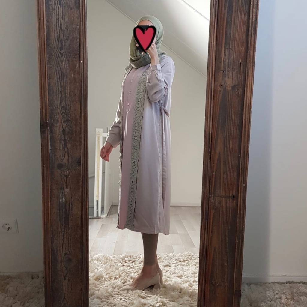 kimono chivari 213 beige