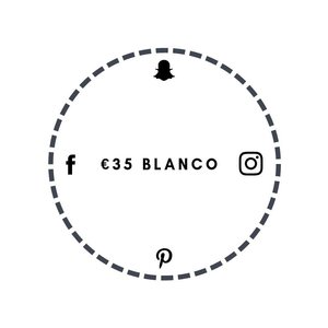 Blanco €35