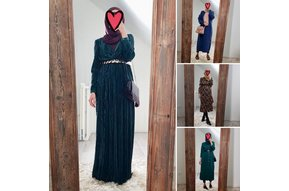 Le Dress Modestly To Boutique Choice The EYIbeD9WH2