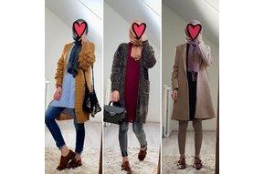 Vesten & Kimonos