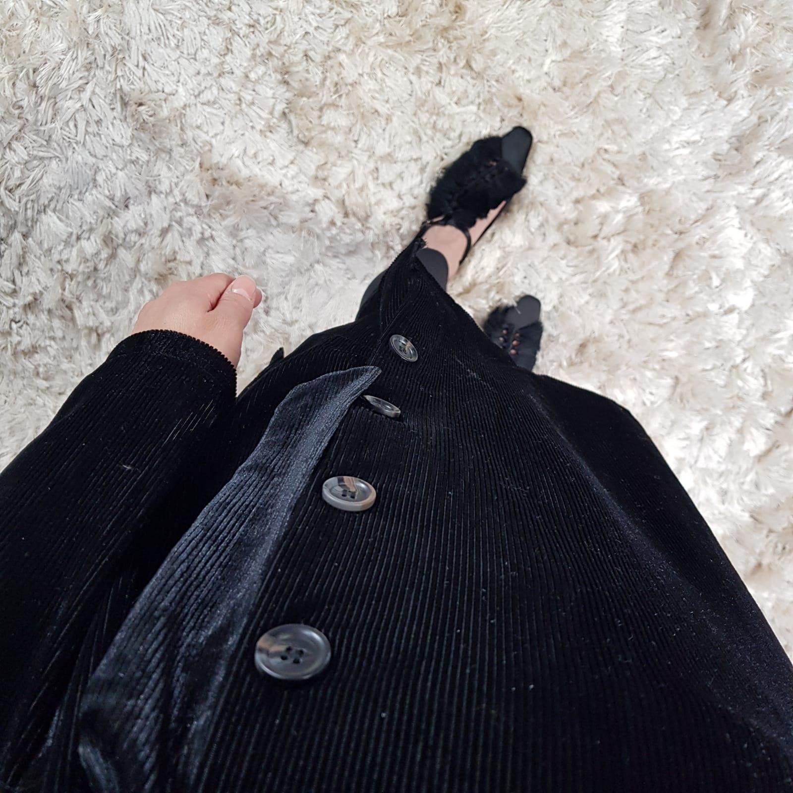 tuniek arcella zwart