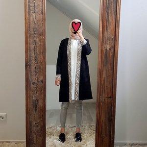 Kimono briatico black