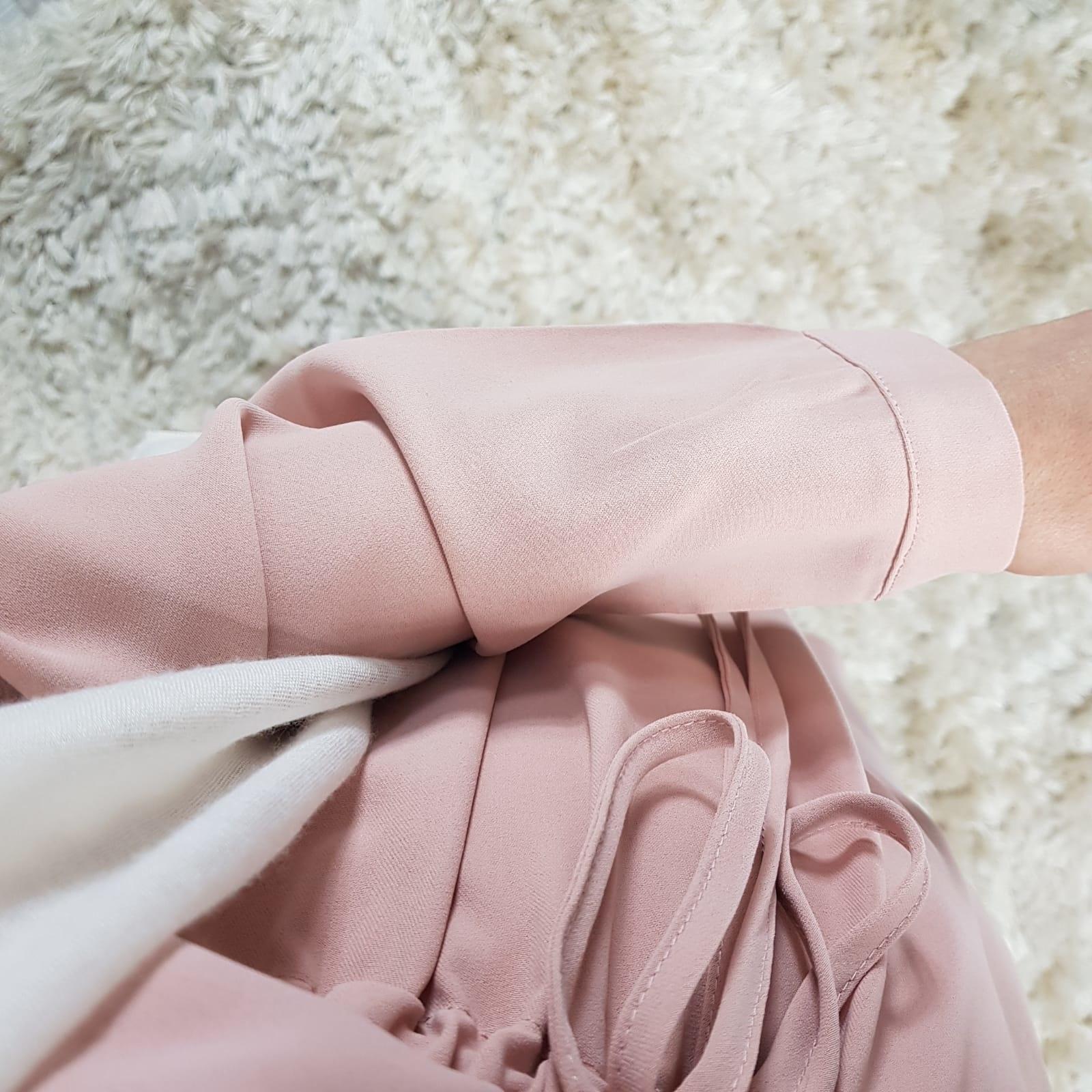 Tuniq equinse pink