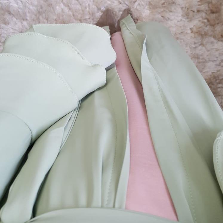 kimono sottomarina mint