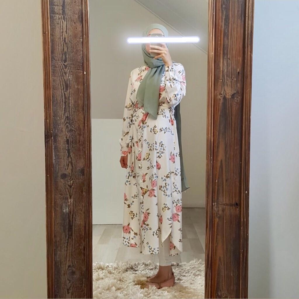 Hijablouse nardo white v2