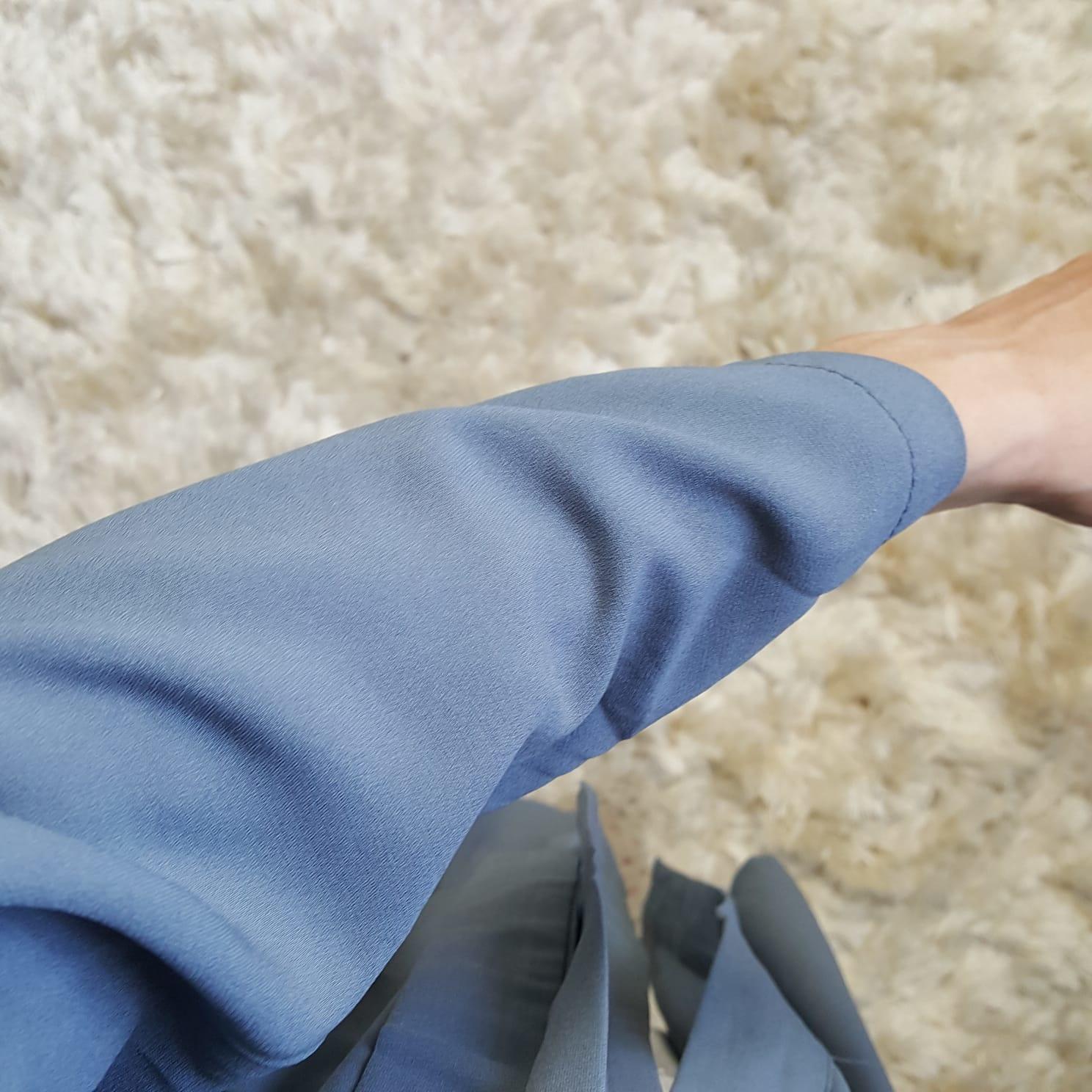 Vest san vincenzo  blue
