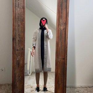 Kimono Maiori beige