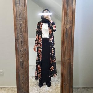 Stretch skirt  ascea black