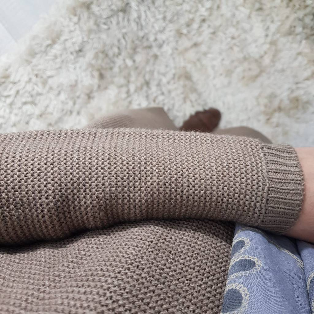 sweater torres taupe