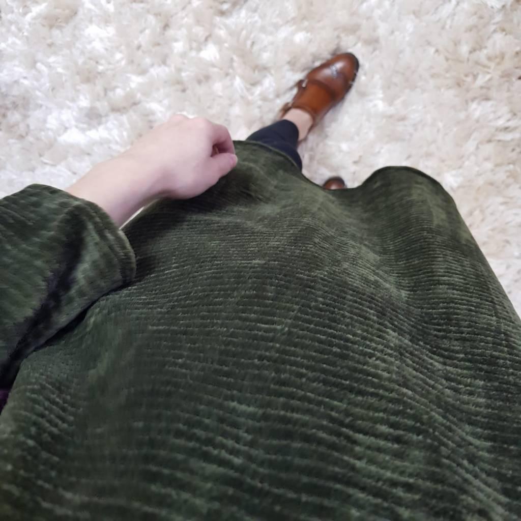 Tuniek Minori Groen