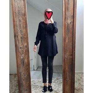 Tuniq madeira black