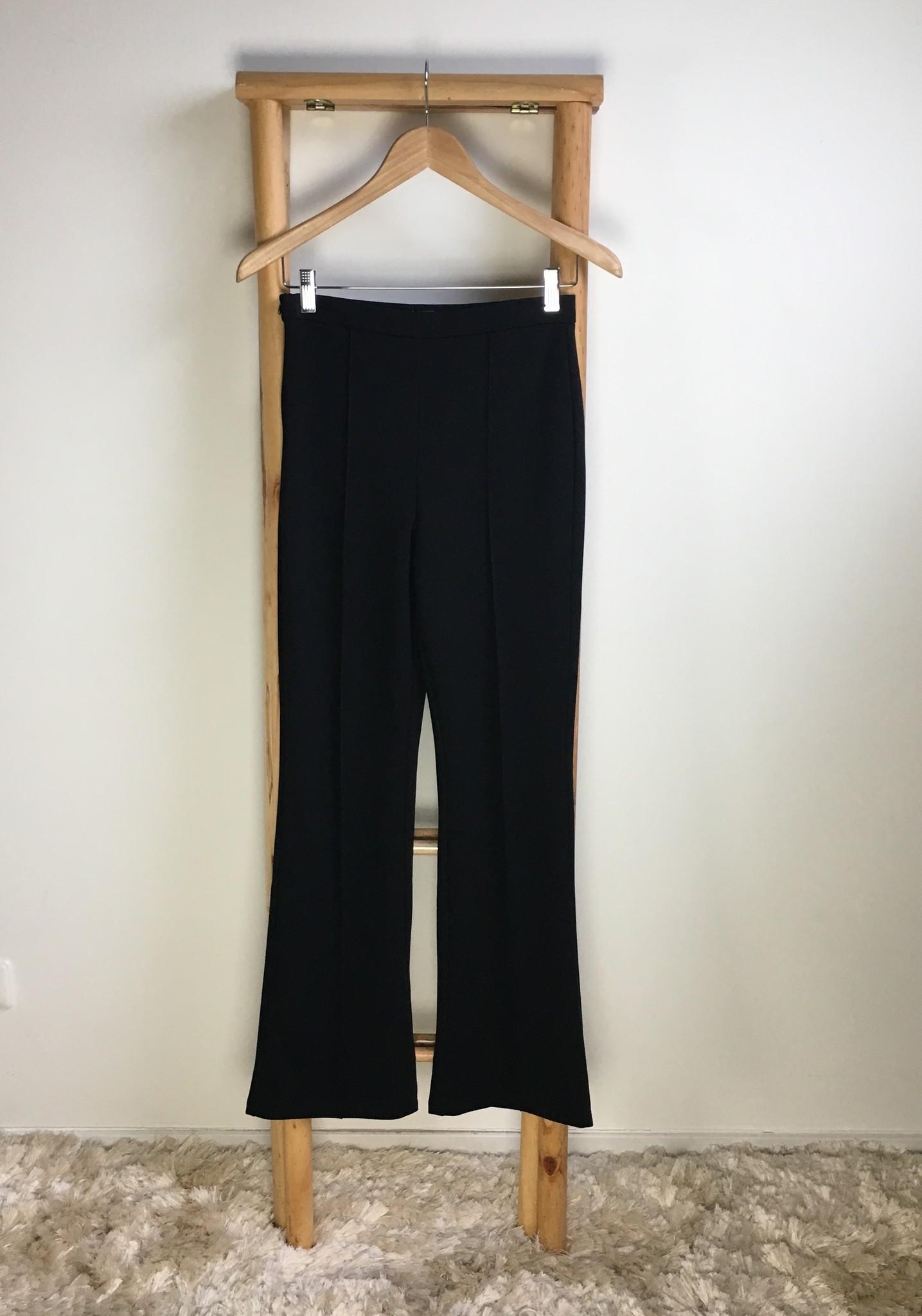 Flarred pants gallipoli d-bruin