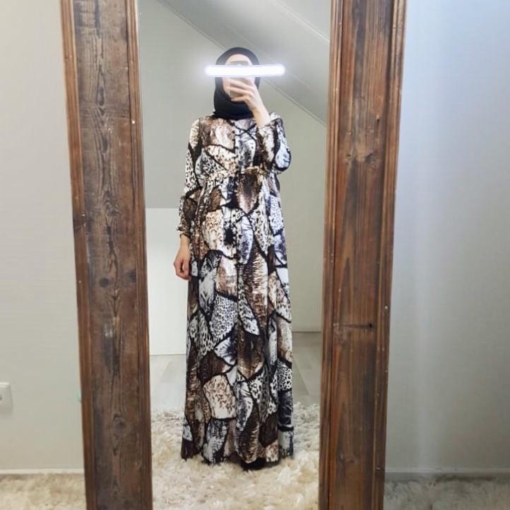 Kimo-jurkje citara zwart