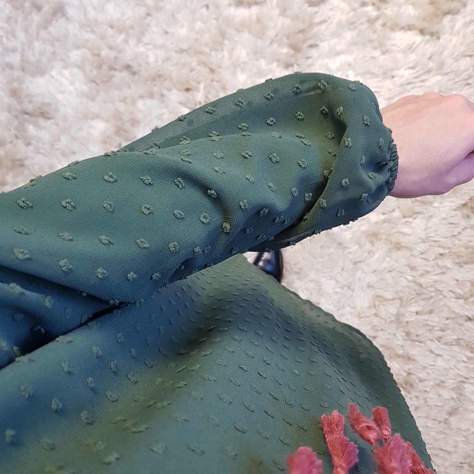 Tuniq savona green