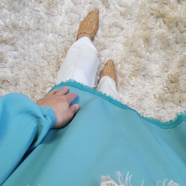 tuniek pachino turquoise