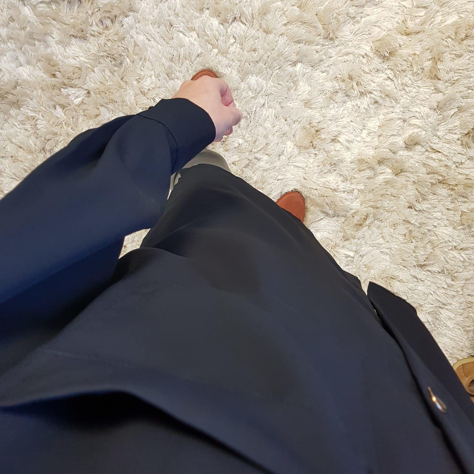blouse imperia black